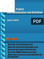 Project Management Lecture 2