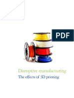 CA en Insights Issues Disruptive Manufacturing