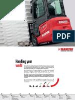 ME - Brochure range - DE