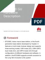 OMB021120 BTS3900 GU V100R002 Hardware Description ISSUE 1.00