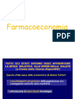 Farmacoeconomia - 2015-2016