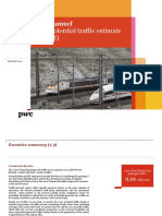 Extract PWCstudy 2020 Potential Traffic