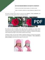 17A.gimp Poner La Foto en Blanco y Negro Menos Un Elemento