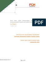 Chile Peer Review - Cener_EN