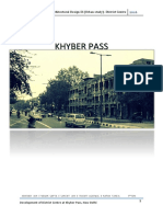 khyber pass district centre delhi