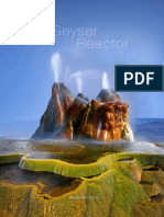 Geyser Reactor