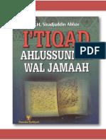 Ringkasan Aqidah Ahlus Sunnah Wal Jamaah