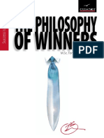 The Philosophy of Winners 160311120011