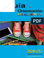 Guia Educativa Tres Cantos