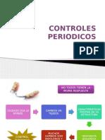 Controles Periodicos