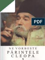 Cleopa Ilie - Ne vorbeste Parintele Cleopa. Indrumari duhovnicesti (05).pdf