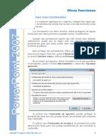 Manual PowerPoint2007 Lec16