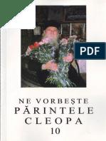 Cleopa Ilie - Ne vorbeste Parintele Cleopa. Indrumari duhovnicesti (10).pdf