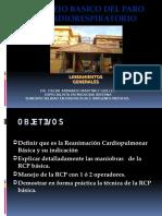 Rcp Basico Dr Martinez
