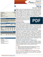 IDirect BSE IPOReview
