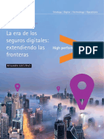 Accenture Technology Vision for Insurance 2015 Exec Summary Espanol