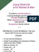 Balancing Workwk7.1