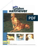 Mein Gesunder Golden Retriever - Dr. Med. Vet. Lowell Ackermann
