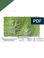2 da GIRA GEOGRAFÍA DE COSTA RICA - CUENCA DEL RÍO TORO- LAGUNA DE HULE-MODELO DE ELEVACIONES-