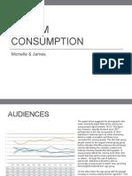 Uk Film Consumption