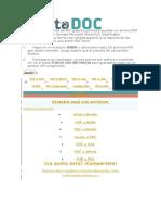 mitirá Guardar Un Archivo PDF