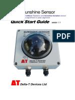 BF5 Sunshine Sensor Quick Start Guide v1.1