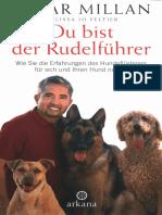 Du Bist Der Rudelführer - Cesar Millan