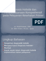 4. Diagnosis Holistik (Dr.risah) - Family Medicine (1)