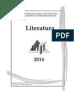 Apostila de Literatura André Luis Batista 1. Doc3332