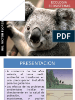 ECOLOGIA PPT