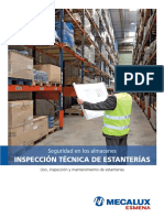 Catalog 10 Inspeccion Tecnica de Estanterias Es_ES