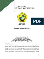 ATT 1441331310932 Referat Batu Empedu