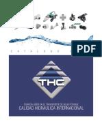 Catalogo Thc 2016