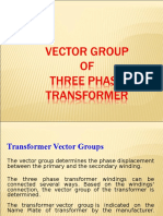 Lect 14 Vector Groupt