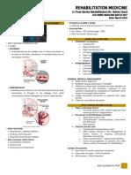 Rehab 3.1 - Stroke Rehabilitation (Dr. Chan) - KV