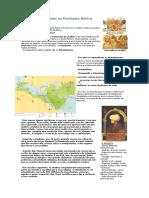 Os Muçulmanos Na Península Ibérica