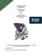 barton criminal justice i   ii program syllabus for 2014-15  barton