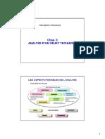 Cours02 - Analyse d1 Objet Technique-bon-magister [Mode de Compatibilité]