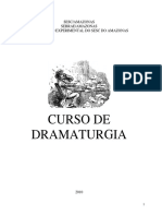SOUZA, Souza - Curso de Dramaturgia Completo
