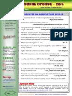 Agri Update 2014 RSM