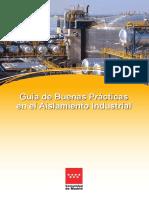 Guía de Buenas Prácticas en El Aislamiento Industrial (2017)