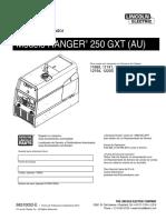 14-Ranger 250 Gxt (Au)