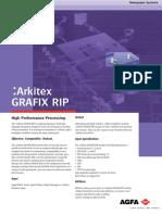 Arkitex GRAFIXRip 3.0