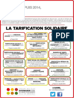 Grenoble Change #1 - La tarification solidaire