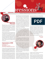 Impressions 1011 - Oct 2010