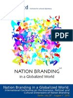 Nation Branding in a Globalized World Brochure