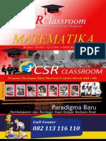 3. Shspp Matematika Smp 2017