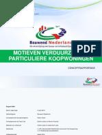 I1884 - DEF Rapportage Motieven verduurzaming particuliere koopwoningen.pdf