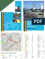 Parcours BK Wielrennen Antwerpen 2017