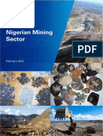 Nigerian Mining Brief